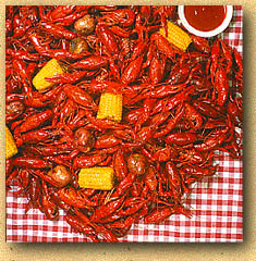 live seafood, spicy seafood, st bernard, new orleans seafood, spicy cusine, real new orleans food